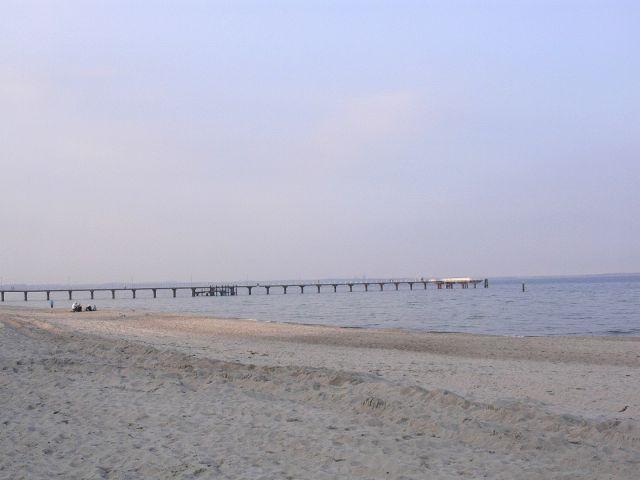 Zdj�cia: Zatoka Lubecka, Pla�a, NIEMCY