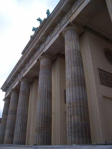 Zdjęcia: Berlin, Brama Brandenburska, NIEMCY