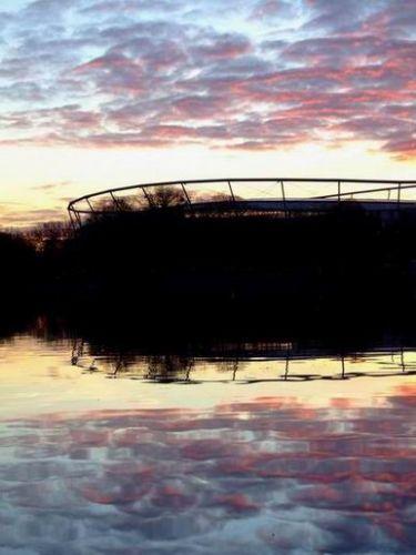 Zdj�cia: Stadion Hannover 96, hannover 96, NIEMCY