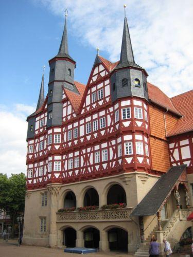 Zdjęcia: Duderstadt, Duderstadt, NIEMCY