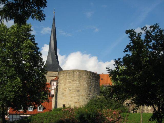 Zdj�cia: Duderstadt, Duderstadt, NIEMCY