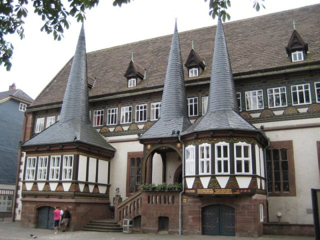 Zdj�cia: Einbeck, Einbeck, NIEMCY