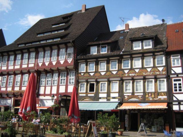 Zdjęcia: Einbeck, Einbeck, NIEMCY