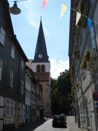 Zdjęcia: Northeim, Northeim, NIEMCY