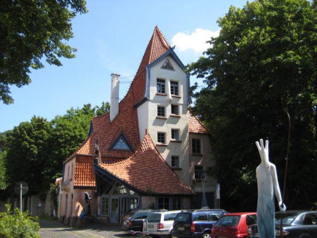 Zdjęcia: Northeim, Northeim-Teatr, NIEMCY