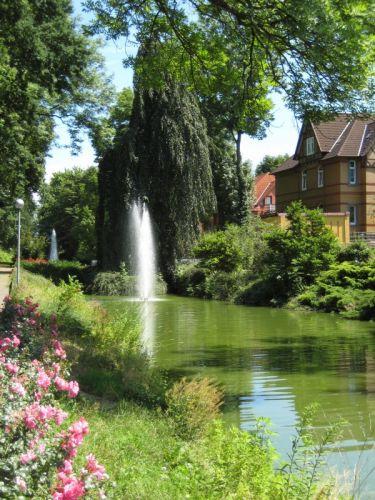 Zdjęcia: Northeim, Northeim-Park, NIEMCY