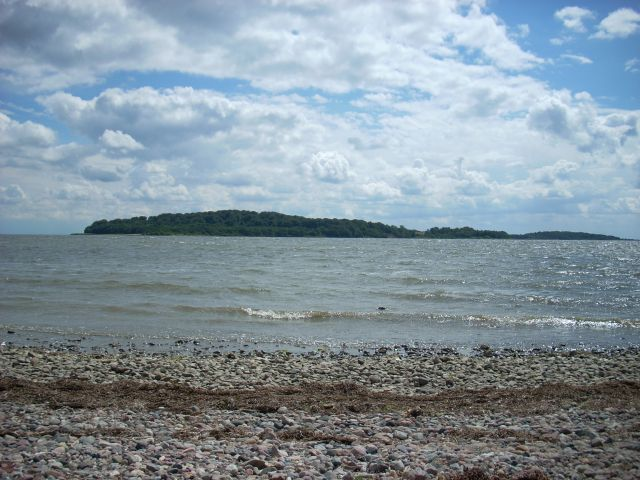 Zdjęcia: Putbus, Rugia, Wyspa Vilm, NIEMCY