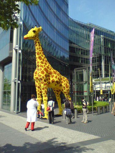 Zdjęcia: Berlin, Berlin Lego, NIEMCY