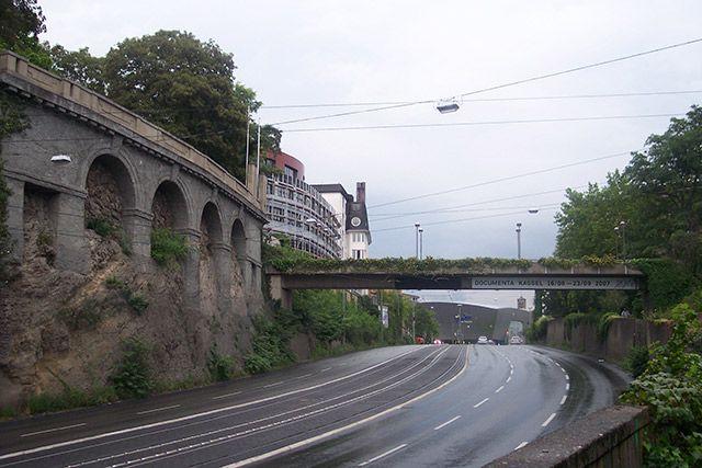 Zdjęcia: Kassel, Kassel , NIEMCY