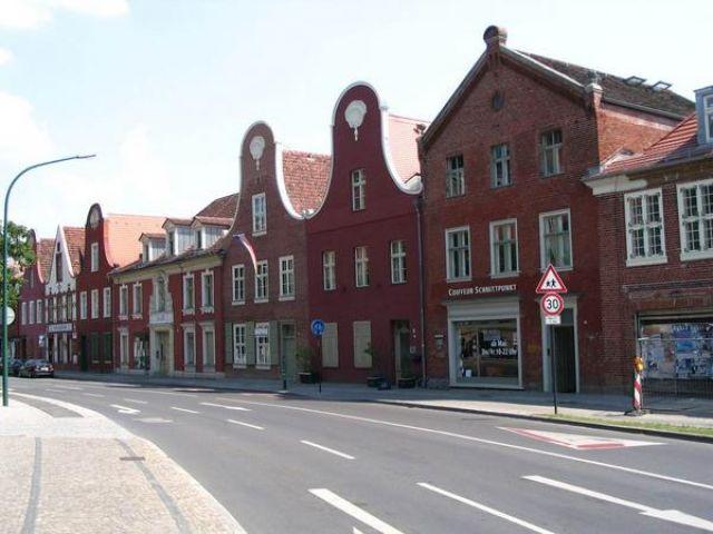 Zdjęcia: Poczdam, Europa, Dzielnica Holenderska, NIEMCY