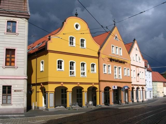 Zdjęcia: Cottbus, Europa, Centrum Cottbus, Niemcy, NIEMCY
