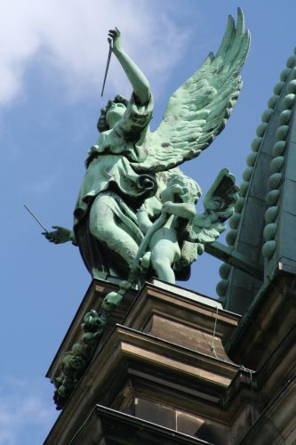 Zdj�cia: Berlin, Brandenburgia, Berlin, End�el, NIEMCY