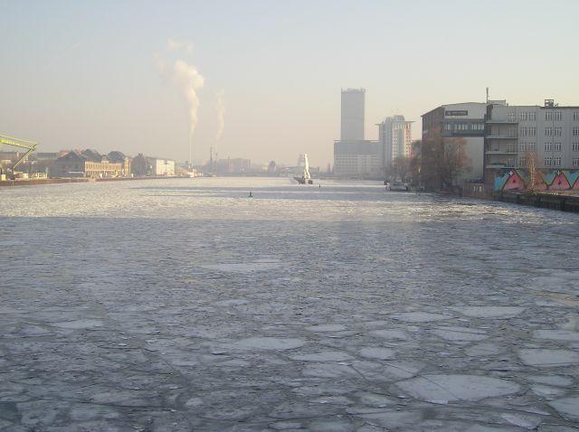 Zdj�cia: Berlin, Berlin, zimowa pora, NIEMCY