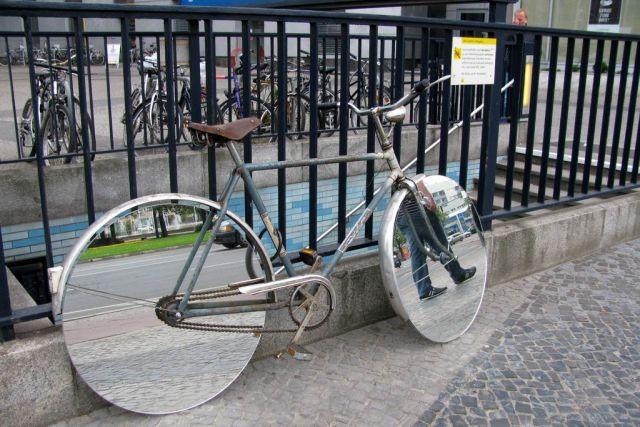 Zdjęcia: Berlin, inny niż wszystkie rowery , NIEMCY