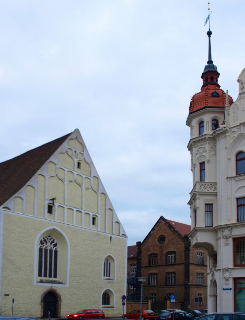 Zdjęcia: Gorlitz, Saksonia, Gorlitz, NIEMCY