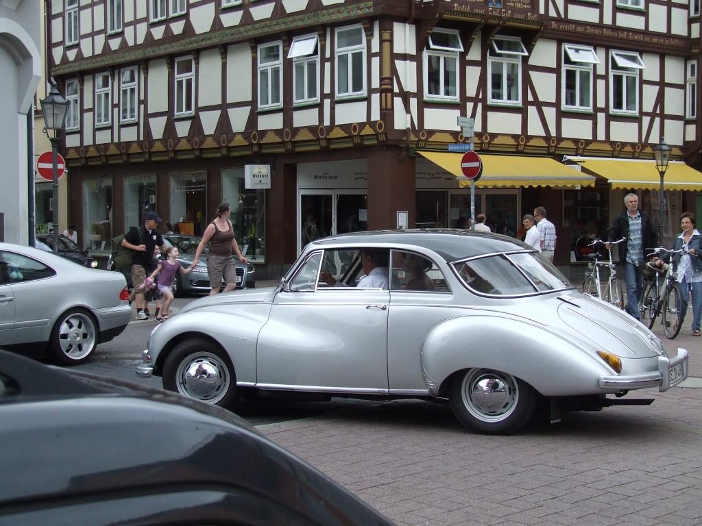 Zdjęcia: Celle - Bergen, Dolna Saksonia, Celle, NIEMCY