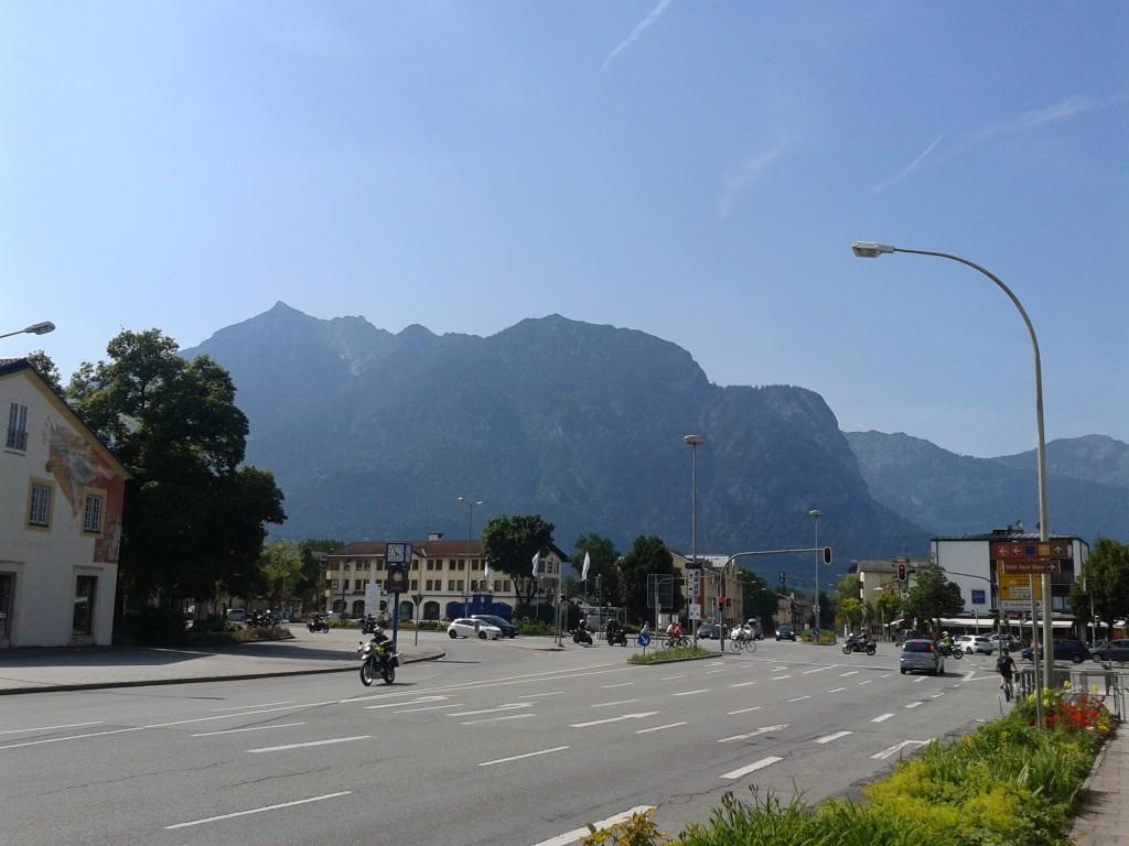 Zdjęcia: Garmisch Partenkirchen, Bayern, Alpy 2015, NIEMCY