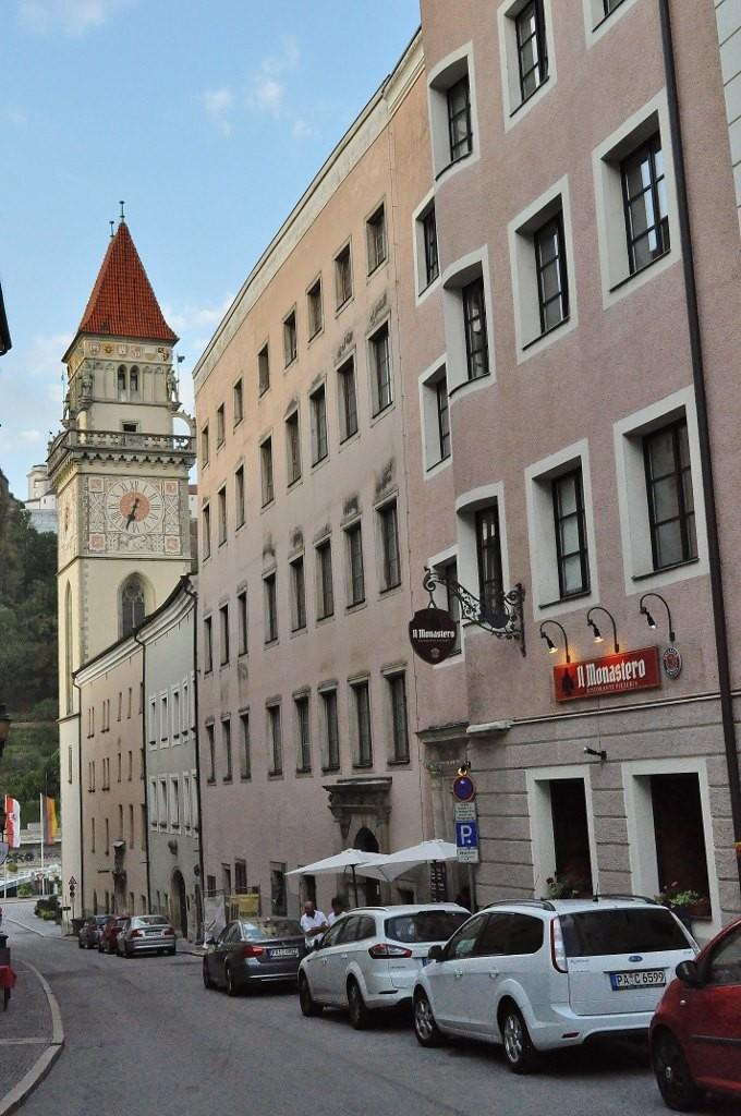 Zdjęcia: Passau, Bawaria, Passau, Ratusz, NIEMCY