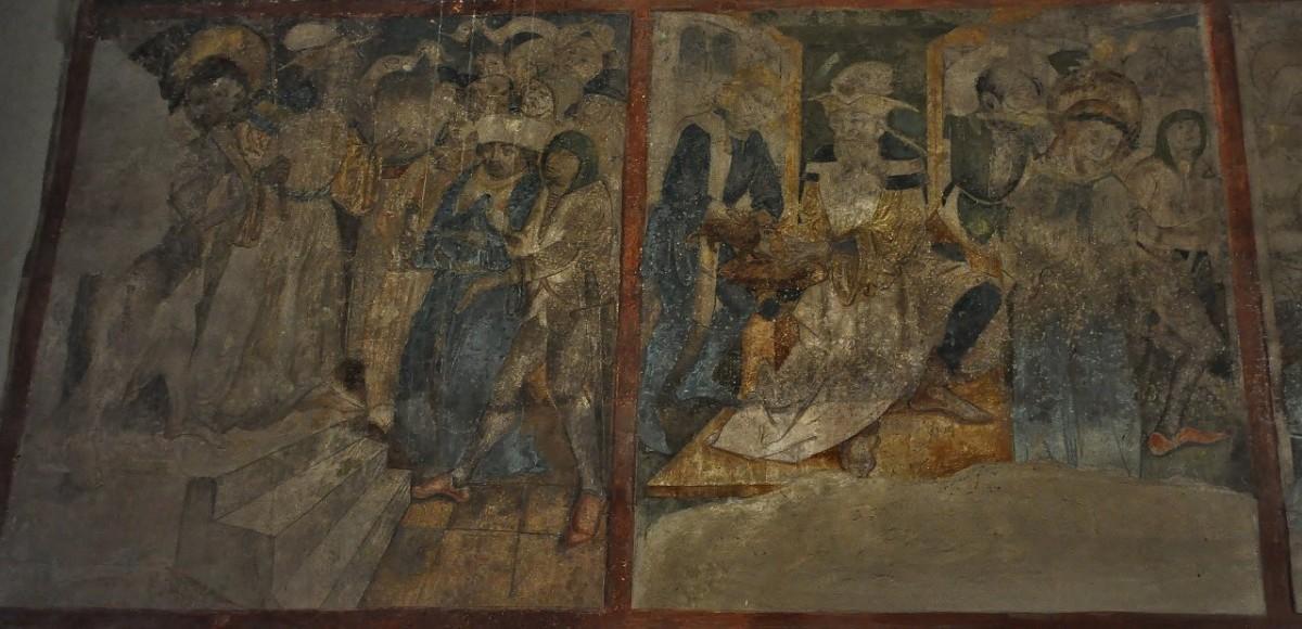 Zdjęcia: Lindau, Bawaria, Lindau, Kościół św. Piotra z VIII w., NIEMCY