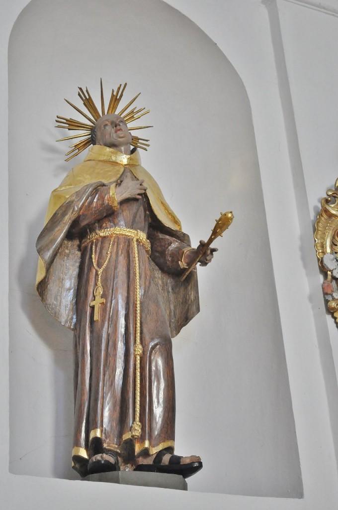 Zdjęcia: Neustadt an der Waldnaab, Bawaria, Neustadt an der Waldnaab, Kloster St. Felix Minoritenkloster, NIEMCY