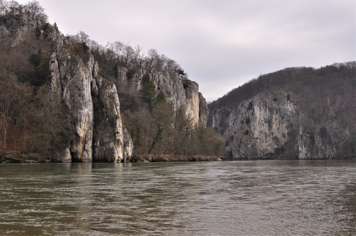 Zdjęcia: Weltenburg, Niderbayern , Weltenburg, Dunaj, NIEMCY