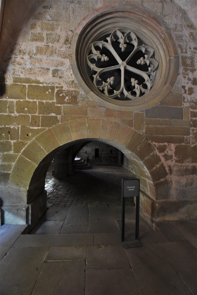 Zdjęcia: Maulbronn, Badenia Witenbergia, Maulbronn, klasztor, zakamarki, NIEMCY