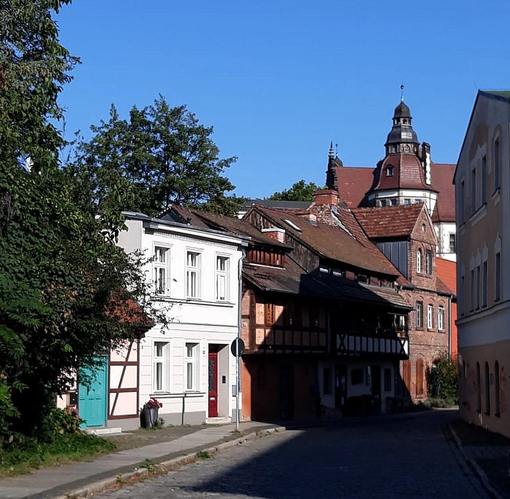Zdjęcia: Cootbus, Brandenburgia, te mniej uczęszczane uliczki w mieście, NIEMCY
