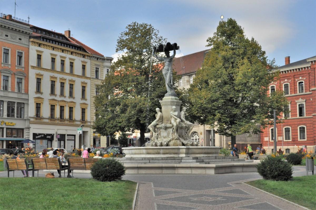 Zdjęcia: Gorlitz, Saksonia, Gorlitz, zakamarki, NIEMCY