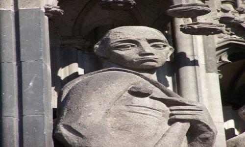 Zdjecie NIEMCY / brak / Kolonia / Katedra w Kolonii 1