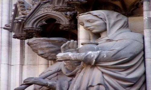 Zdjecie NIEMCY / brak / Kolonia / Katedra w Kolonii 3