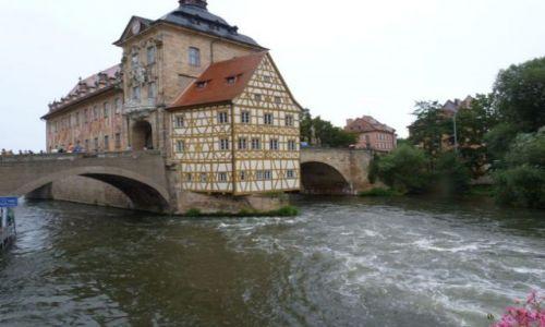 Zdjecie NIEMCY / Bawaria / Bamberg / Bawarskie zamki