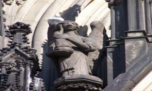 Zdjecie NIEMCY / brak / Kolonia / Katedra w Kolonii 7