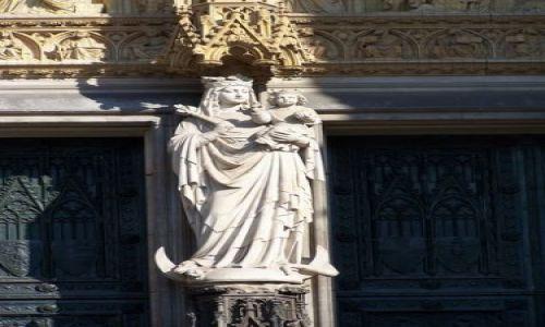 Zdjecie NIEMCY / brak / Kolonia / Katedra w Kolonii 8