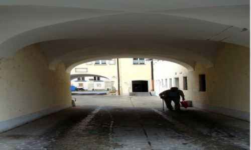 Zdjecie NIEMCY / - / Bawaria / Regensburg - Ratyzbona