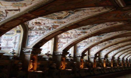 Zdjecie NIEMCY / - / Monachium, Bawaria / Rezydencja Wittelsbachów (królewskiego rodu Bawarii)