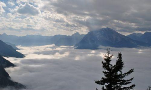 Zdjecie NIEMCY / Bawaria / Berchtesgaden / Orle gniazdo