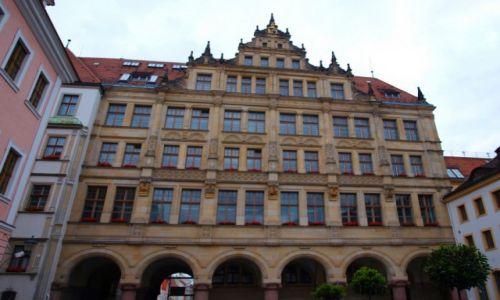 Zdjecie NIEMCY / Saksonia / Gorlitz / Gorlitz