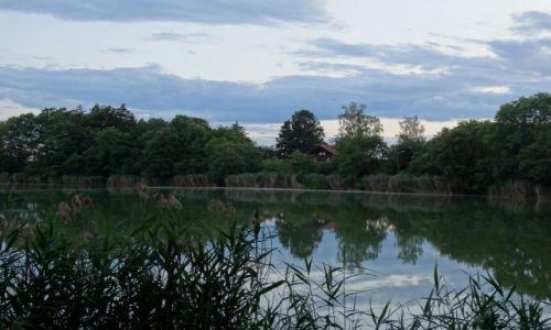 Zdjecie NIEMCY / Bawaria / BAWARIA / oaza spokoju
