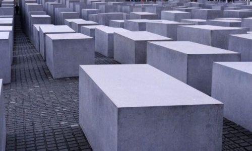 Zdjęcie NIEMCY / Brandenburg / Berlin / Cube