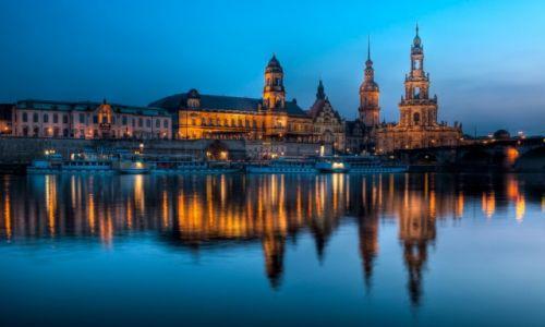 Zdjecie NIEMCY / Sachsen / Dresden / Wilsdruffer Vorstadt