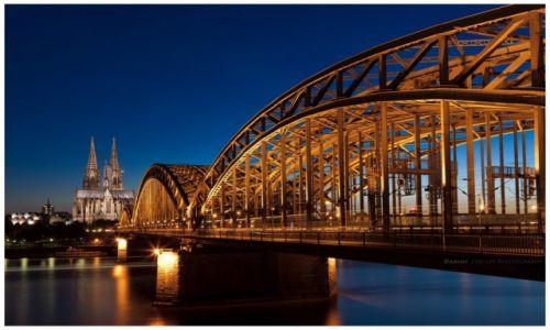Zdjecie NIEMCY / Rheinland / Köln / Cologne 01