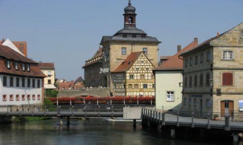 NIEMCY / - / Bamberg / Bamberg 3