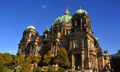 Zdjęcie NIEMCY / Niemcy / Berlin / Berlin klasycznie
