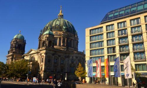 Zdjecie NIEMCY / Niemcy / Berlin / Berlin klasycznie
