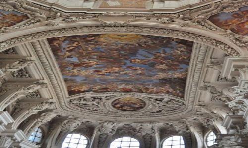 Zdjecie NIEMCY / Bawaria / Passau / Passau, katedra