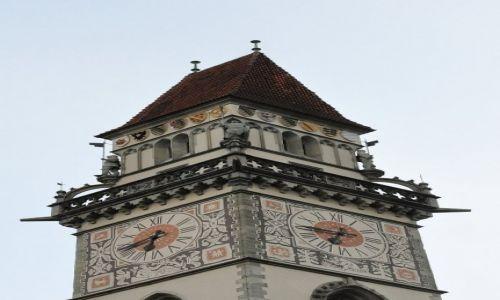 Zdjęcie NIEMCY / Bawaria / Passau / Passau