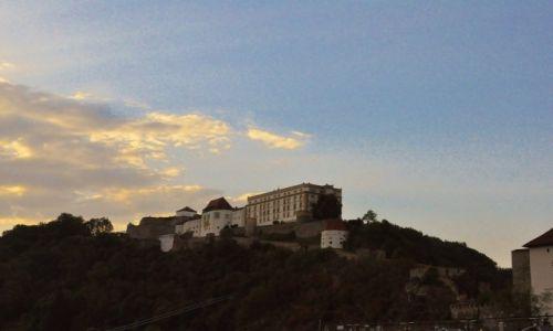 Zdjecie NIEMCY / Bawaria / Passau / Passau