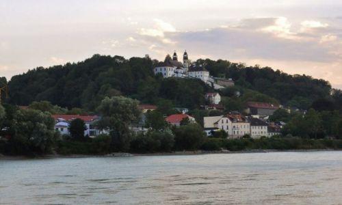 NIEMCY / Bawaria / Passau / Passau