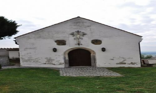 Zdjęcie NIEMCY / Bawaria / Bogenberg / Bogenberg, kaplica