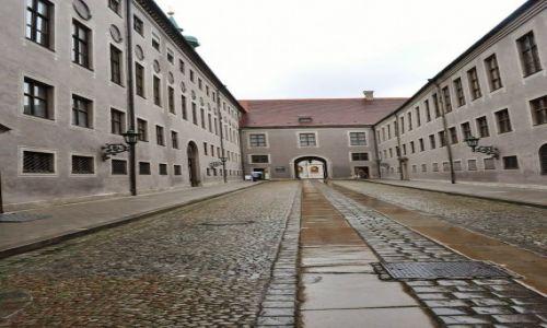 Zdjecie NIEMCY / Bawaria / Monachium / Monachium, rezydencja księcia